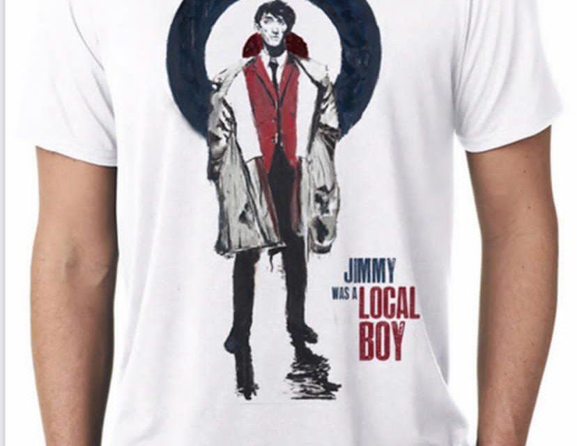 Local Boy  T-Shirts